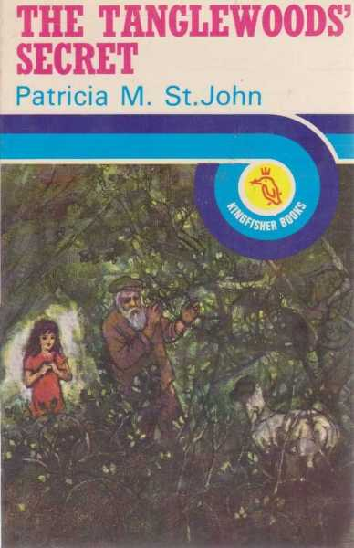 The Tanglewoods' Secret, Patricia M. St. John