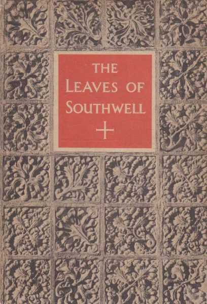 The Leaves Of Southwell, Nikolaus Pevsner