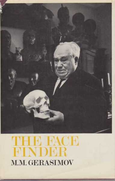 The Face Finder, M. M. Gerasimov