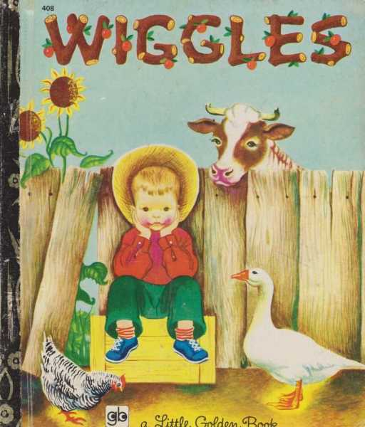 Wiggles, Louise Woodcock