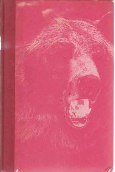 The Bear In Fact and in Fiction, Pat Cherr