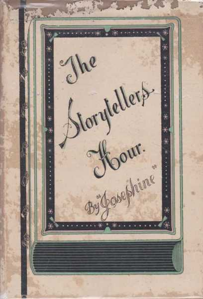 The Storyteller's Hour, Josephine