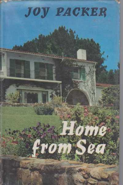Home from Sea, Joy Packer