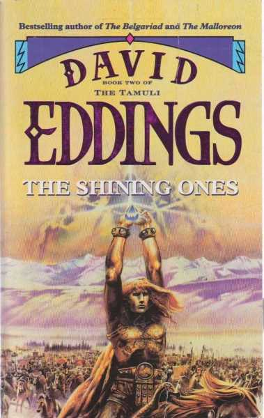 The Tamuli - Book Two - The Shining Ones, David Eddings