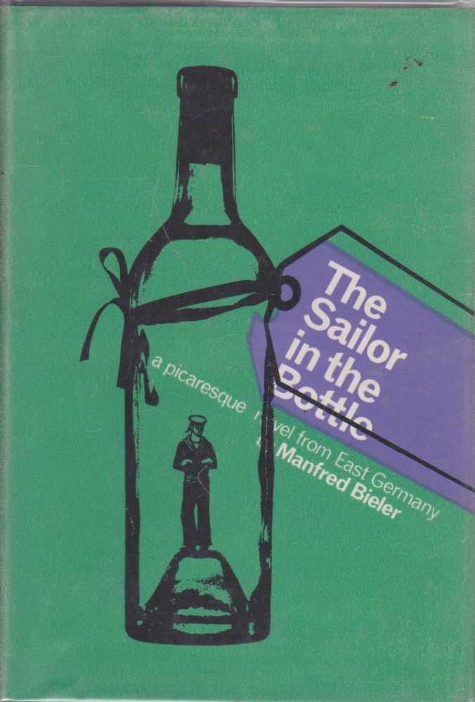 The Sailor In The Bottle, Manfred Bieler