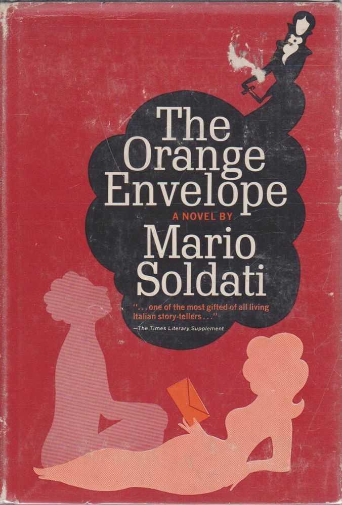 The Orange Envelope, Mario Soldati