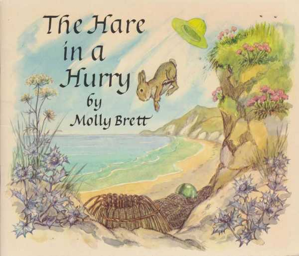 The Hare in a Hurry [Medici Book for Children], Molly Brett