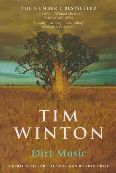 Dirt Music, Tim Winton