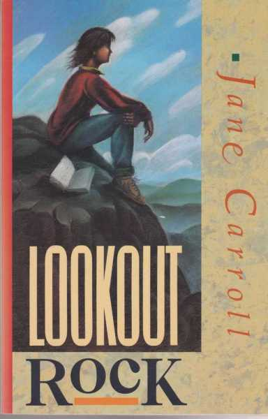 Lookout Rock, Jane Carroll