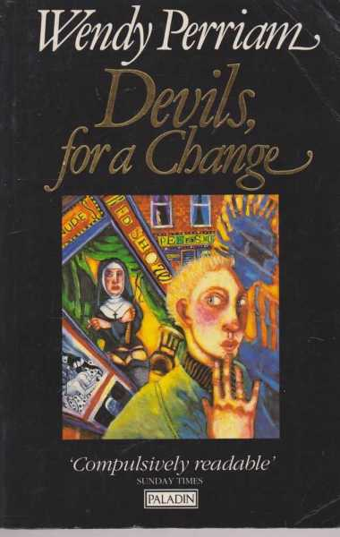 Devils, for a Change, Wendy Perriam