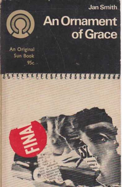 An Ornament of Grace, Jan Smith