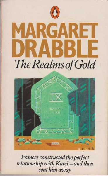 The Realms of Gold, Margaret Drabble