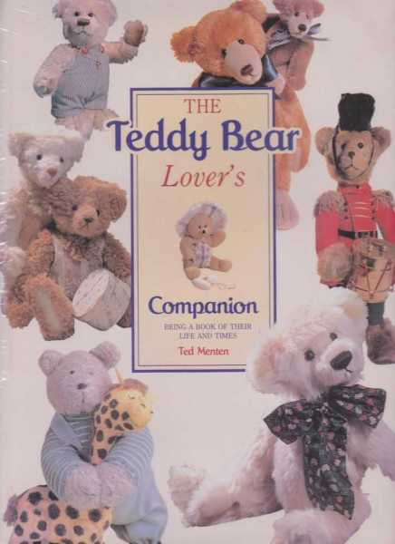 The Teddy Bear Lover's Companion, Ted Menten