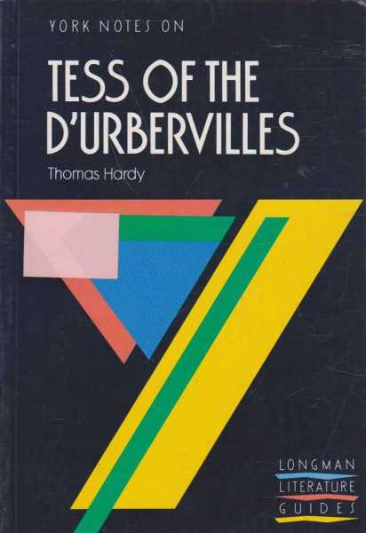 York Notes - Tess of the D'Urbervilles, David Lindley