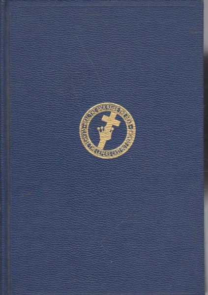 Manual of The Mother Church The First Church of Christ Scientist in Boston, Massachusetts, Mary Baker Eddy