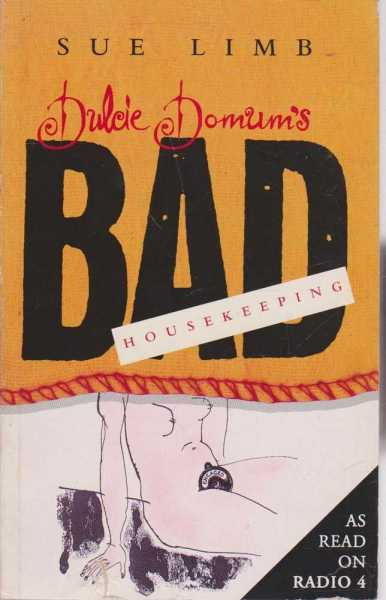 Image for Dulcie Domums's Bad Housekeeping