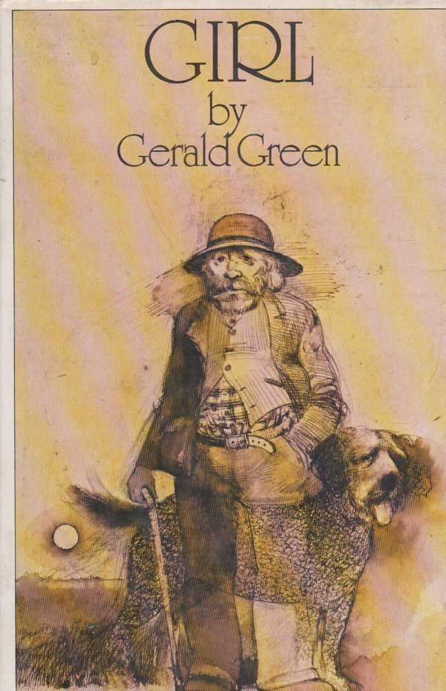 Girl, Gerald Green