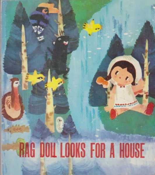 Rag Doll Looks for a House, Lin Somgying