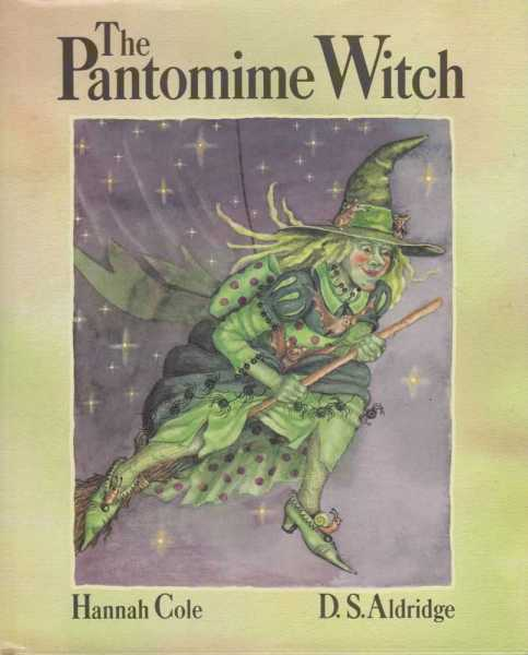 The Pantomine Witch, Hannah Cole