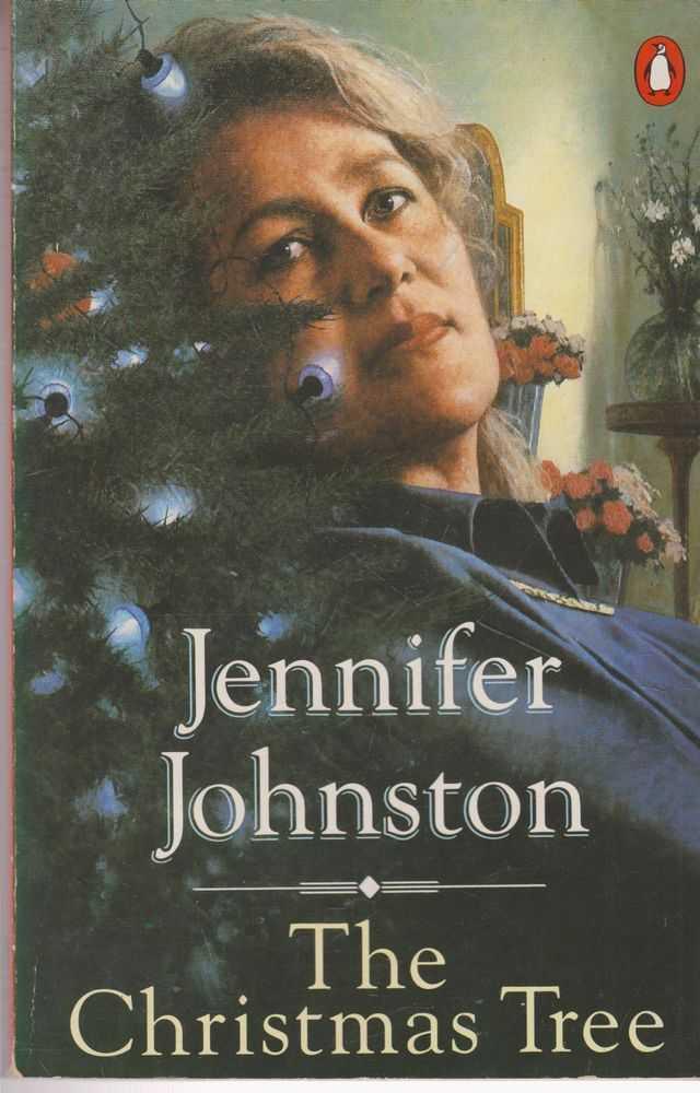 The Christmas Tree, Jennifer Johnston