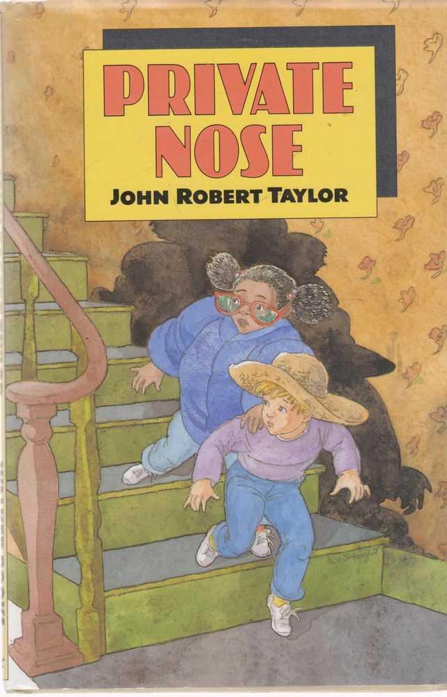 Private Nose, John Robert Taylor