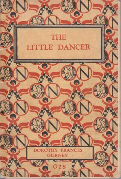 The Little Dancer, Dorothy Frances Gurney