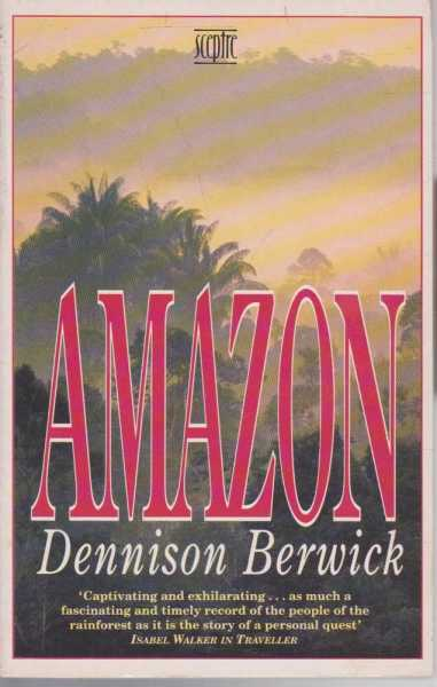 Amazon, Dennison Berwick