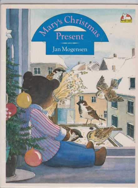 Mary's Christmas Present, Jan Morgensen