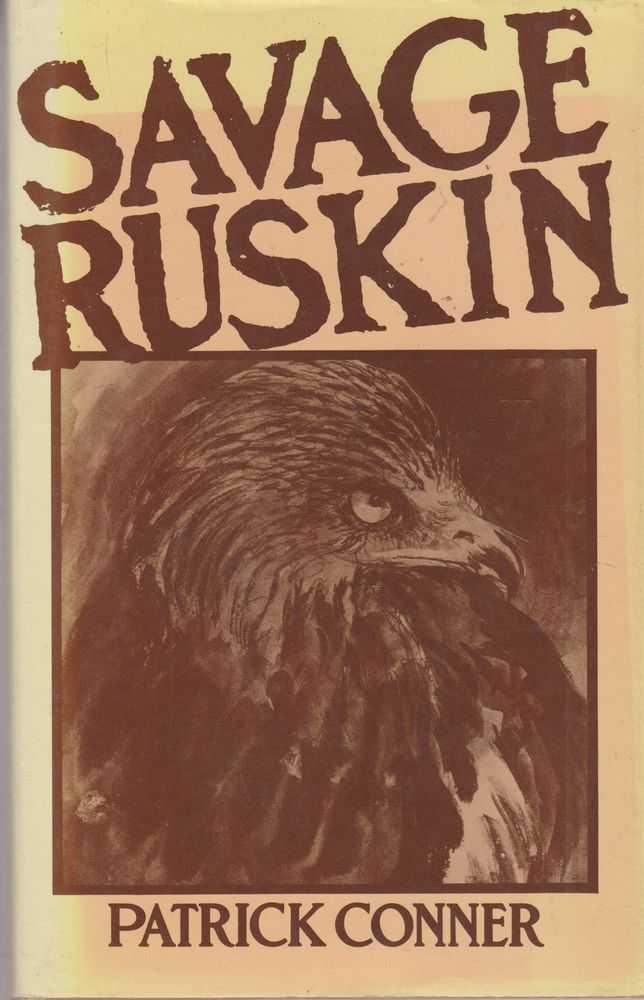 Savage Ruskin, Patrick Conner