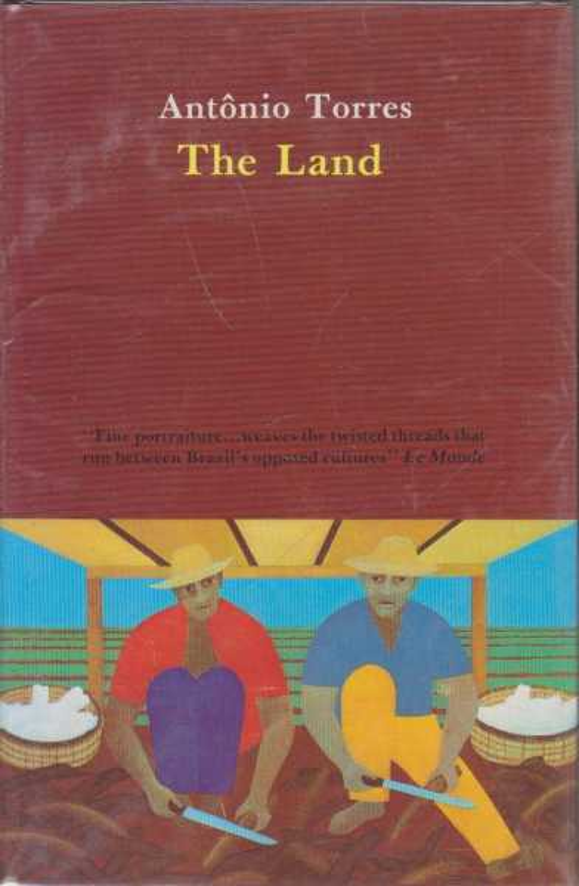 The Land, Antonio Torres