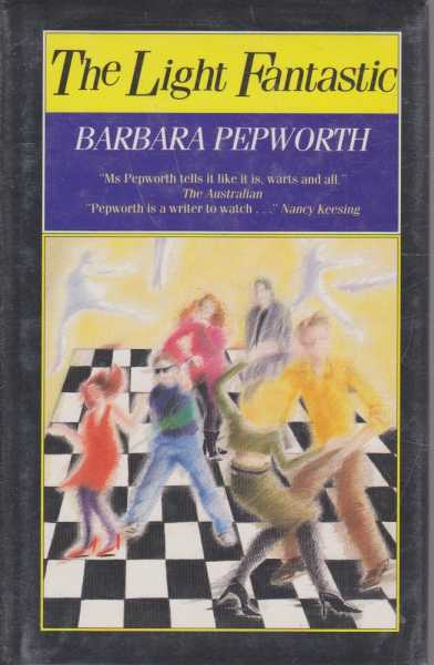 The Light Fantastic, Barbara Pepworth