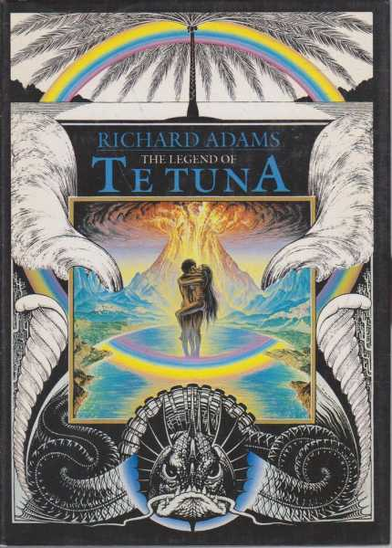 The Legend of Te Tuna, Richard Adams