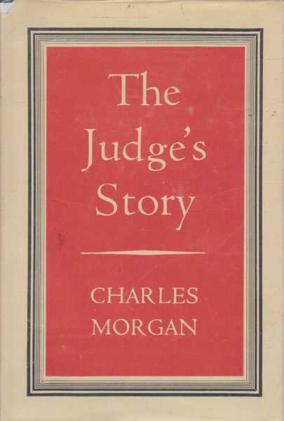 Image for The Judge's Story