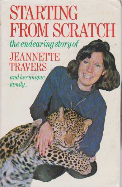 Starting from Scratch, Jeannette Travers