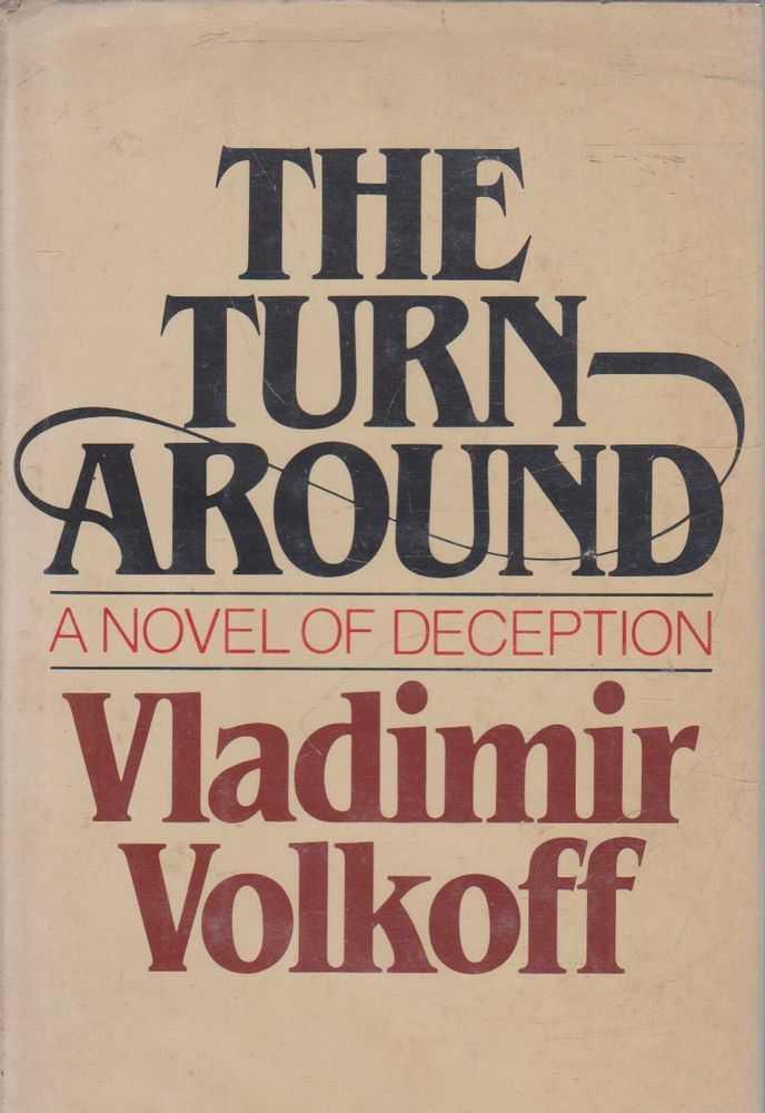 The Turn Around, Vladimir Volkoff