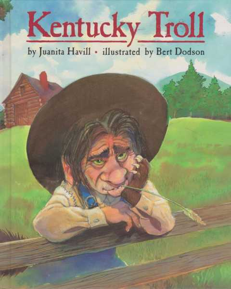 Kentucky Troll, Havill, Juanita