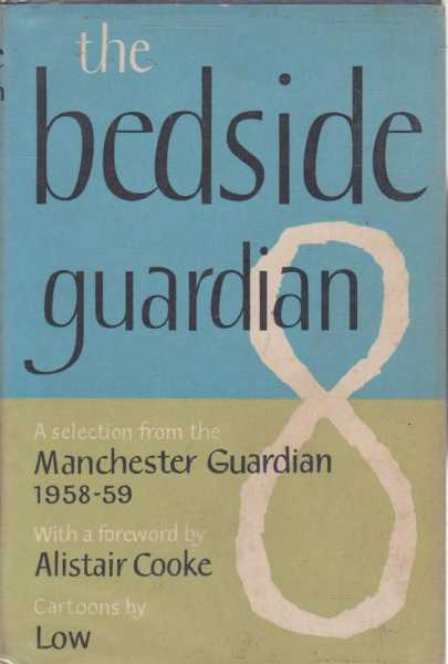 The Bedside Guardian 8, Various Authors
