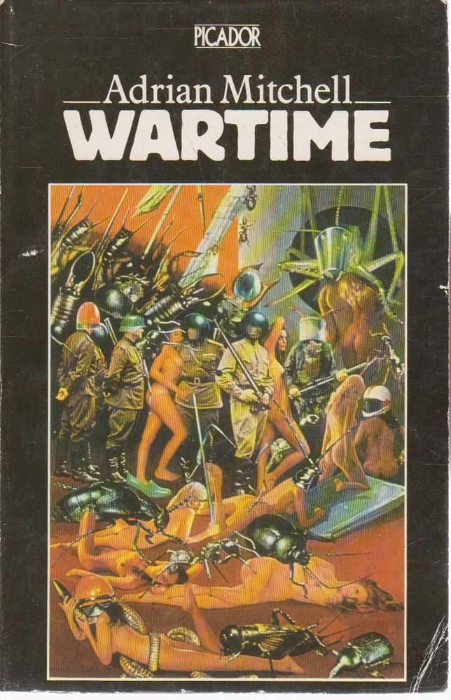 Wartime, Adrian Mitchell