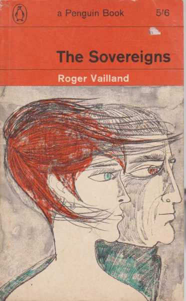 The Sovereigns, Roger Vailland
