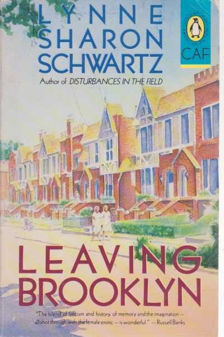 Leaving Brooklyn, Lynne Sharon Schwartz