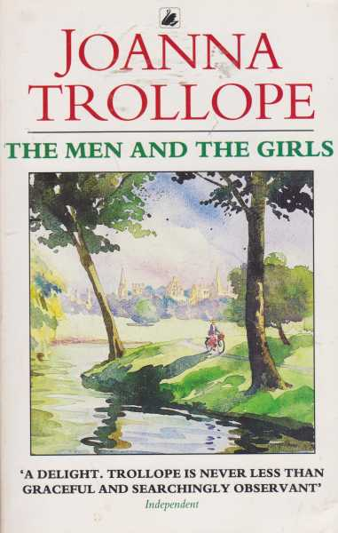 The Men and The Girls, Joanna Trollope