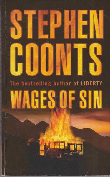 Wages of Sin, Stephen Coonts
