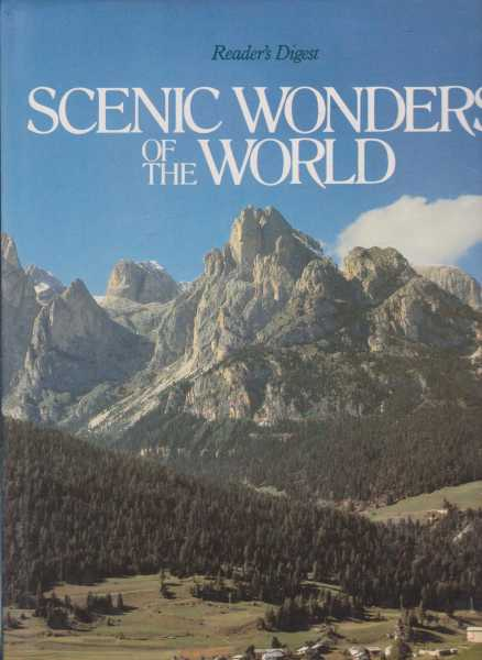 Reader's Digest Scenic Wonders of the World, Reader's Digest