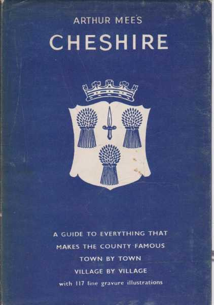 Cheshire, Arthur Mees