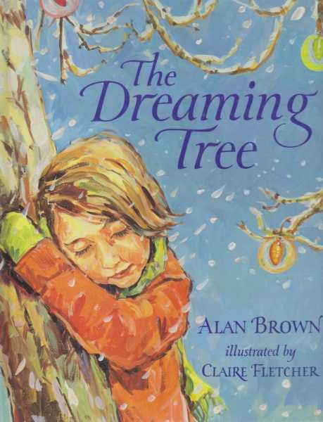 The Dreaming Tree, Alan Brown
