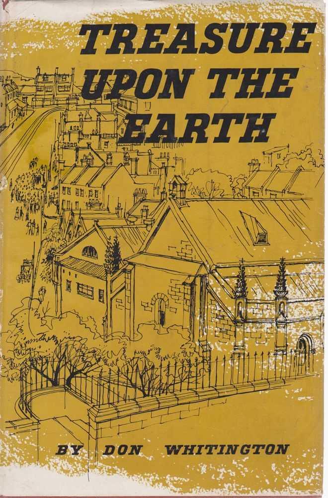 Treasure Upon The Earth, Don Whitington
