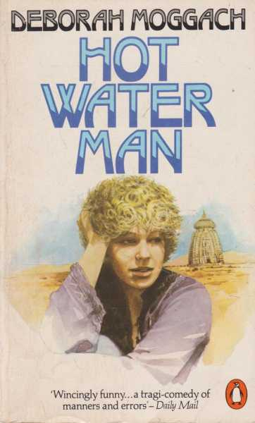 Image for Hot Water Man