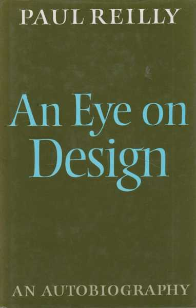Image for An Eye on Design - An Autobiography