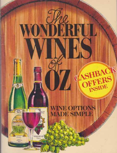 The Wonderful Wines of Oz - Wine Options Made Simple, ACI Packaging Group