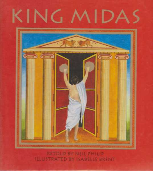 King Midas, Neil Philip
